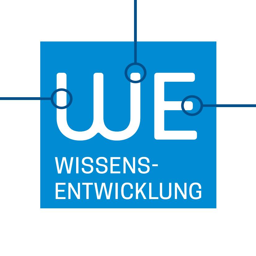 Logo Wissensentwicklung